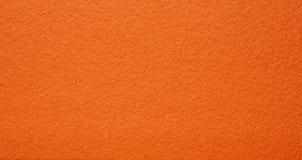 Oranje Textuur Stock Afbeeldingen