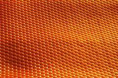 Oranje Textuur royalty-vrije stock afbeelding