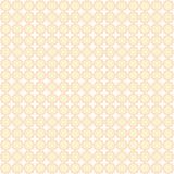 Oranje uitstekend patroon Stock Fotografie