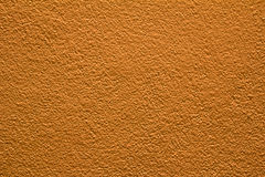 Oranje van de Muurtextuur Patroon Als achtergrond stock afbeeldingen