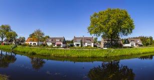 Free Oranje Village On A Sunny Day. Oranje, The Netherlands Royalty Free Stock Photos - 135868628