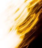 Oranjegele Textuur #630 Royalty-vrije Stock Afbeelding