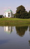 Oranjerie park-I-Kassel-Duitsland Royalty-vrije Stock Afbeeldingen
