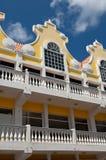 Oranjestad Aruba Fotografie Stock