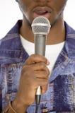 Orateur Photo libre de droits