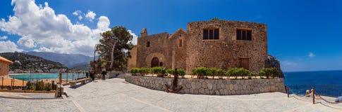 Oratorio de Santa Caterina de Alexandria, Soller Stock Photography