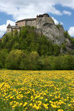 Orava Castle Stock Photography