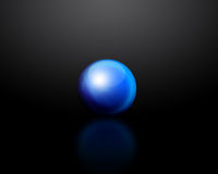 Orb Stock Image
