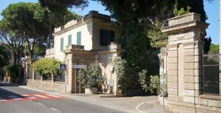 Free Orbetello Royalty Free Stock Photo - 101758015