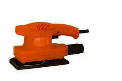 Orbital sander Stock Photography