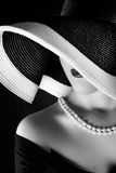 Orbite del Venere fotografia stock