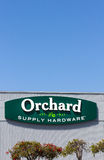 Orchard Supply Hardware Exterior Royalty Free Stock Photo