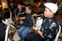 Orchestra Royalty Free Stock Photo