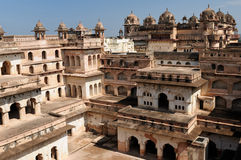 Orchha Stock Photography