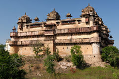 Orchha Stock Photo
