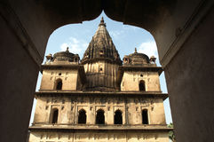 Orchha Arch Royalty Free Stock Images