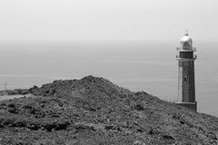 Orchilla Leuchtturm Stockfotos