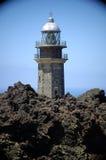 Orchilla Leuchtturm Lizenzfreie Stockbilder