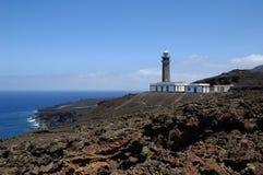 Orchilla lighthouse Stock Photos