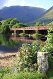 Orchy Viaduct bridge in the Loch Awe, Argyll, highlands of Scotland. Orchy Viaduct bridge in the Loch Awe, Argyll in highlands of Scotland Stock Photos