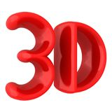 ord 3d illustration 3d stock illustrationer