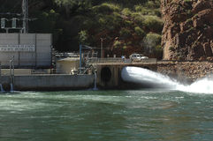 Ord River Dam Stock Images
