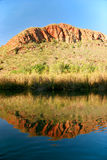 ord river in the kimberley's australia Royalty Free Stock Photography