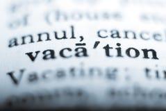 ordbokord Arkivbild