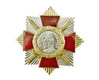 Orde royalty-vrije stock afbeeldingen