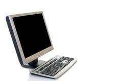 Ordenador de alta tecnología Imagen de archivo libre de regalías