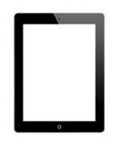 Ordenador de la tableta Fotografía de archivo