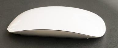 Ordenador del ratón aislado Foto de archivo libre de regalías