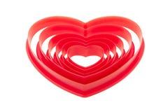 Order heart block Stock Photography