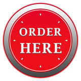 Order here button royalty free stock image