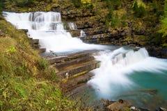 Ordesa National Park Royalty Free Stock Photography