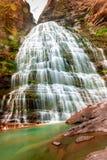 Ordesa Nationalpark und Monte Perdido lizenzfreie stockbilder