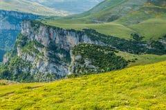 Ordesa y Monte Perdido National Park Spain.  Stock Images