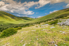 Ordesa y Monte Perdido National Park Spain Stock Images