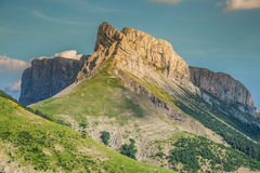 Ordesa y Monte Perdido National Park Spain Royalty Free Stock Images