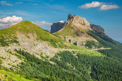 Ordesa y Monte Perdido National Park Spain Stock Photography