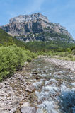 Ordesa y Monte Perdido National Park, Spain Stock Photo
