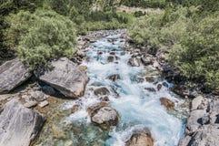 Ordesa y Monte Perdido National Park, Spain Stock Photos