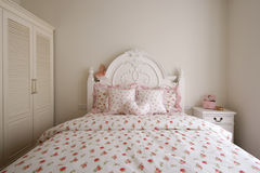 Ordinary home decoration Royalty Free Stock Photography