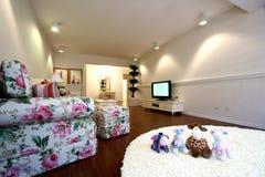 Ordinary Home Decoration Stock Image