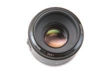 Ordinary photo lens Royalty Free Stock Photography