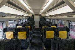 Ordinary reserved seats of Toreiyu Tsubasa, Stock Photo