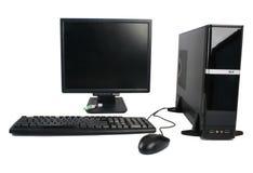ordinateur Images stock
