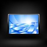 Ordinateur de tablette Photographie stock libre de droits