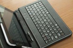 Ordinateur portable et comprimé numérique Photo libre de droits