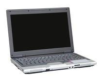 ordinateur portatif Photographie stock